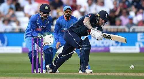 India vs England 2nd ODI Highlights – July 14, 2018
