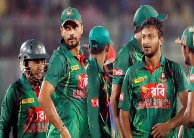 West Indies vs Bangladesh 3rd ODI HighlightsJuly 28, 2018