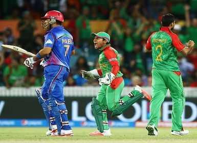 Bangladesh vs Afghanistan 6th ODI Highlights20th September 2018