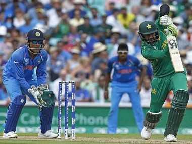India vs Pakistan 5th ODI Highlights19th September 2018