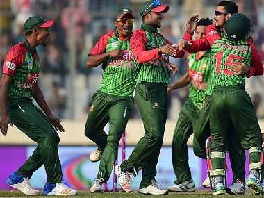 Bangladesh vs Zimbabwe 3rd ODI Match Highlights– October 26 2018