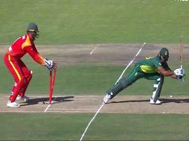 South Africa vs Zimbabwe 3rd ODI Match Highlights– October 6 2018