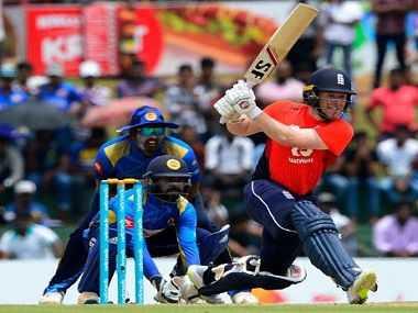 Sri Lanka vs England 1st T20I Match Highlights– October 27 2018