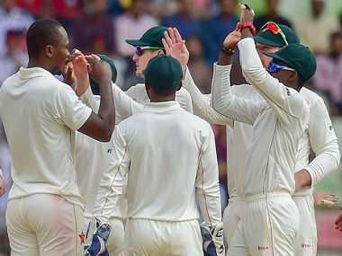 Bangladesh vs Zimbabwe 1st Test Match Day 3 Highlights– November 5 2018