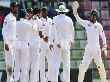Bangladesh vs Zimbabwe 2nd Test Match Day 4 Highlights– November 14 2018