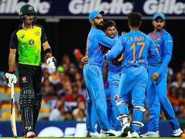 India vs Australia 3rd T20 Highlights – November 25 2018