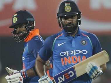 India vs West Indies 5th ODI Match Highlights – November 1 2018