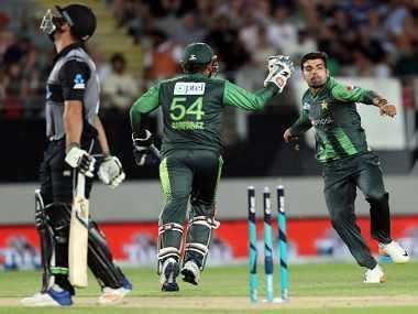 Pakistan vs New Zealand 2nd T20I Match Highlights – November 2 2018