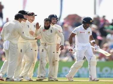 Sri Lanka vs England 1st Test Match Day 3 Highlights– November 8 2018