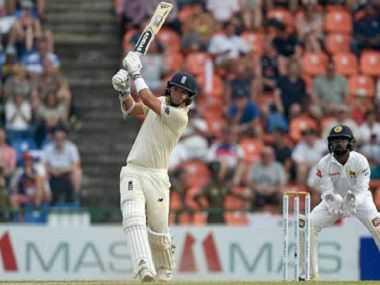 Sri Lanka vs England 2nd Test Match Day 2 Highlights– November 15 2018