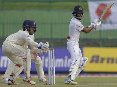 Sri Lanka vs England 2nd Test Match Day 3 Highlights– November 16 2018