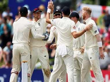 Sri Lanka vs England 3rd Test Day 1 Highlights – November 23 2018