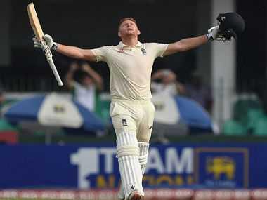Sri Lanka vs England 3rd Test Day 2 Highlights– November 24 2018