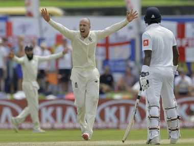 Sri Lanka vs England 3rd Test Day 4 Highlights– November 26 2018