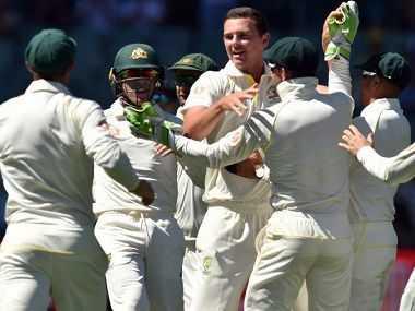 India vs Australia 1st Test Day 2 Highlights– December 7 2018