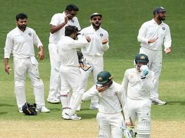 India vs Australia 1st Test Day 4 Highlights – December 9 2018