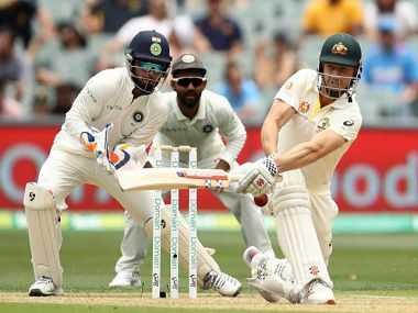 India vs Australia 1st Test Day 5 Highlights – December 10 2018