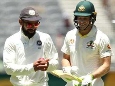 India vs Australia 3rd Test Day 1 Highlights – December 26 2018