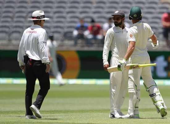 India vs Australia Boxing Day Test at MCG 26th December 2018