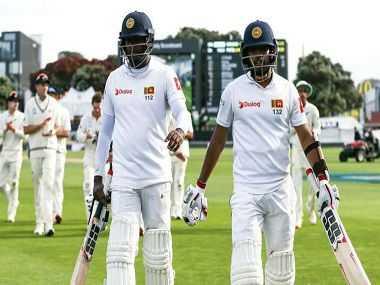 Sri Lanka vs New Zealand Boxing Day Test at Christchurch