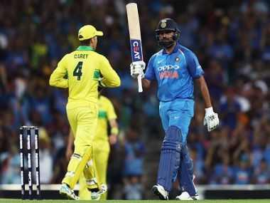 India vs Australia 2nd ODI Highlights – January 15 2019