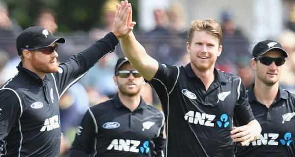 Guptill & Neesham makes comeback on high against Sri Lanka