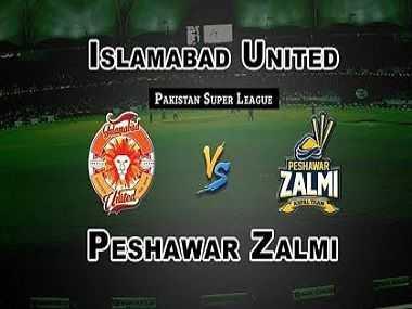 Islamabad United vs Peshawar Zalmi Highlights - 22ndFeb 2019 - PSL