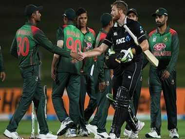 New Zealand vs Bangladesh 2nd ODI Highlights – February 16 2019