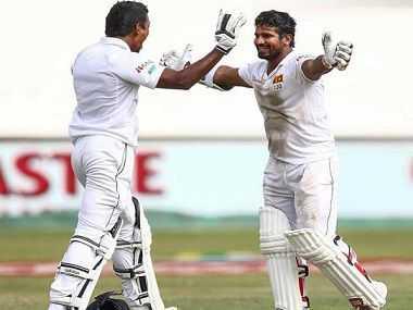 South Africa vs Sri Lanka 2nd Test Day 1 Highlights– February 21 2019