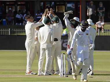 South Africa vs Sri Lanka 2nd Test Day 3 Highlights – February 23, 2019
