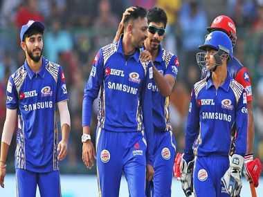 Mumbai Indians vs Delhi Capitals 3rd Match Indian Premier League 2019