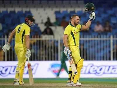 Pakistan vs Australia 2nd ODI Highlights – March 24, 2019