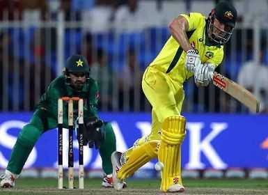 Pakistan vs Australia 4th ODI Highlights – March 29, 2019
