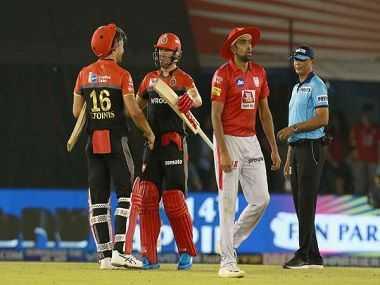 Royal Challengers Bangalore vs Kings XI Punjab Highlights – April 24, 2019
