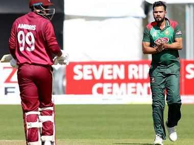 Bangladesh vs West Indies Final Match Highlights – May 17, 2019