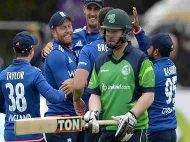 England vs Ireland Only ODI Highlights – May 3, 2019