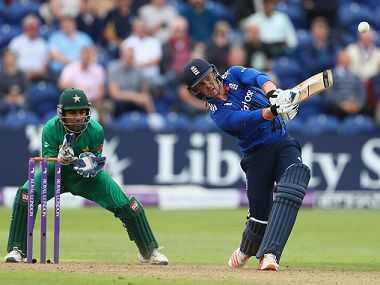 Pakistan vs England 5th ODI Highlights – May 19, 2019