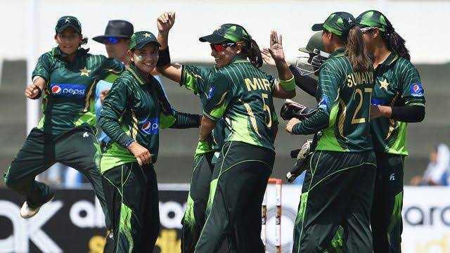 South Africa, 2021 World Cup, Pakistan Women's Cricket Team